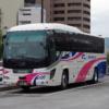 西日本JRバス|「高松エクスプレス大阪1号」乗車記