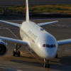 JAL|JL127便(羽田→伊丹)搭乗記 国内線787初搭乗
