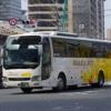 クリスタル観光バス「和歌山特急ニュースター号」乗車記