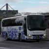 【乗車記】両備バス「リョービエクスプレス」岡山→なんば
