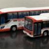 【Theバスコレクション】京阪バスオリジナルバスセット(京阪バス創立90周年記念)