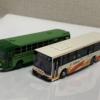 【THEバスコレクション】南海バスオリジナルバスセット(開業10周年記念)