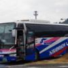 【名神ハイウェイバス乗車記】西日本JRバス 超特急2便(大阪→名古屋)