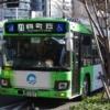 【大阪シティバス新デザイン車乗車記】なんば~鶴町四丁目~大阪駅