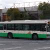 奈良交通 「奈良西大寺線」「王寺シャープ線」に乗車