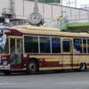 近鉄バス「八尾線」(近鉄八尾駅前~藤井寺駅前)乗車記