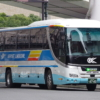 【リムジンバス】大阪空港交通「大阪空港なんば線」乗車記