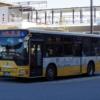 山陽バス「明石線」を見てきた