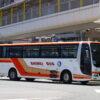 神姫バス|三田特急線(イオンモール神戸北→三宮)【バス乗車記】